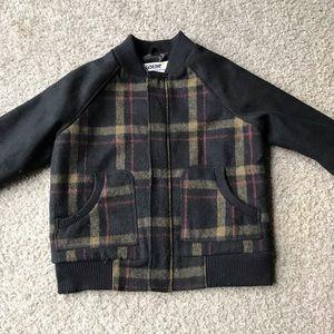 OshKosh jacket Sz 3T bomber jacket